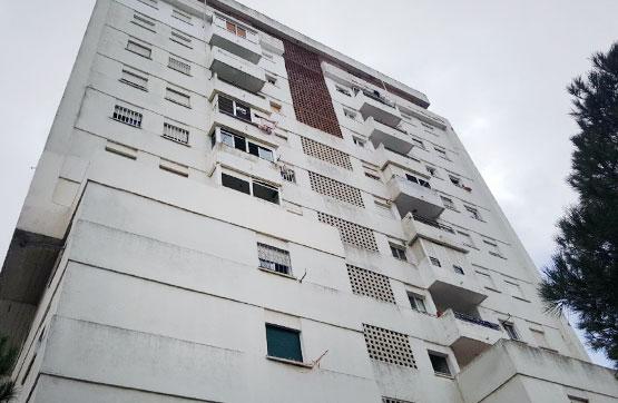 Piso en venta en Algeciras, Cádiz, Calle Federico Garcia Lorca, 39.470 €, 3 habitaciones, 1 baño, 81 m2