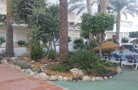Piso en venta en Vera, Almería, Avenida Puerto Rey, 71.001 €, 2 habitaciones, 1 baño, 78 m2