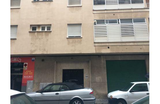 Piso en venta en Palma de Mallorca, Baleares, Calle Moli D`en Perot, 214.200 €, 2 habitaciones, 1 baño, 72 m2