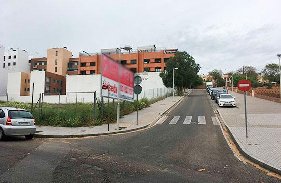 Suelo en venta en Distrito Norte Sierra, Córdoba, Córdoba, Calle Deán Francisco Xavier, 95.000 €, 397 m2