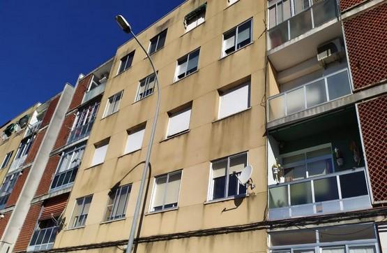 Piso en venta en Plasencia, Cáceres, Calle España, 39.500 €, 3 habitaciones, 1 baño, 71 m2