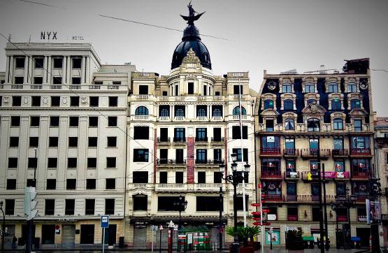 Oficina en venta en Bilbao, Vizcaya, Calle Arenal, 225.000 €, 72 m2
