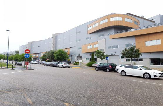 Industrial en venta en Valadares, Pontevedra, Pontevedra, Calle Parque Tecnologico Y Logistico de Vigo, 209.000 €, 754 m2