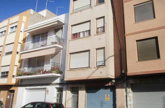 Piso en venta en Benicarló, Castellón, Avenida Ramon Y Cajal, 44.712 €, 3 habitaciones, 1 baño, 96 m2