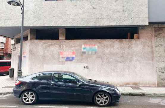 Local en venta en Distrito Oeste, Gijón, Asturias, Calle Peru, Con Simon Gonzalez, 50.000 €, 79 m2