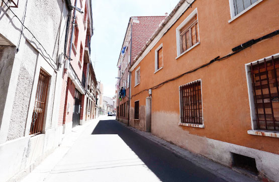 Piso en venta en Piso en Peñaranda de Bracamonte, Salamanca, 45.000 €, 1 baño, 228 m2