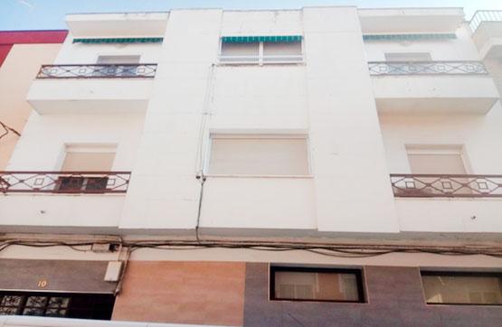 Piso en venta en Piso en Andújar, Jaén, 89.700 €, 3 habitaciones, 2 baños, 117 m2