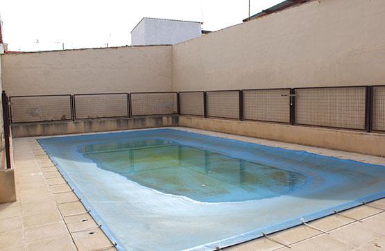 Piso en venta en Piso en Valdepeñas, Ciudad Real, 52.900 €, 1 habitación, 1 baño, 72 m2