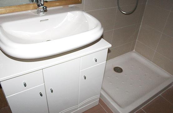 Piso en venta en Piso en Valdepeñas, Ciudad Real, 63.000 €, 1 habitación, 2 baños, 83 m2