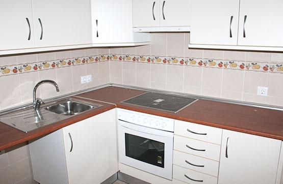 Piso en venta en Piso en Valdepeñas, Ciudad Real, 49.500 €, 1 habitación, 2 baños, 73 m2
