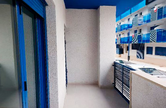 Piso en venta en Piso en Peñíscola, Castellón, 102.350 €, 2 habitaciones, 1 baño, 101 m2