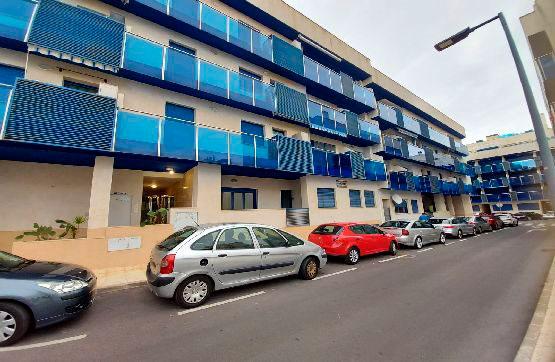 Piso en venta en Piso en Peñíscola, Castellón, 96.025 €, 1 habitación, 1 baño, 92 m2