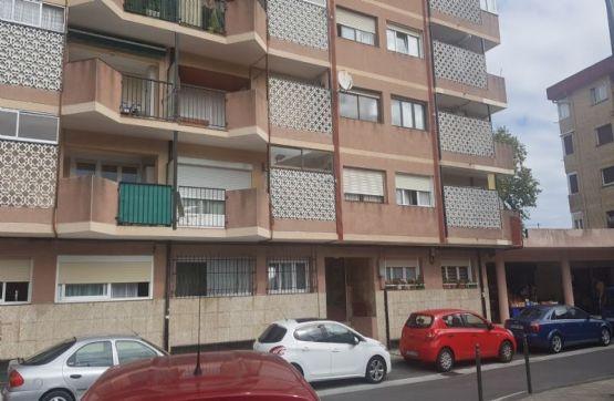 Piso en venta en Anaka, Irun, Guipúzcoa, Calle los Navegantes, 201.610 €, 3 habitaciones, 1 baño, 89 m2