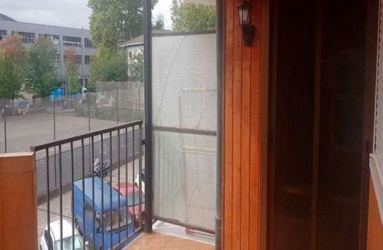 Piso en venta en Piso en Irun, Guipúzcoa, 201.610 €, 3 habitaciones, 1 baño, 89 m2
