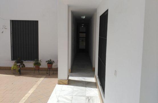Piso en venta en Piso en Sanlúcar la Mayor, Sevilla, 48.300 €, 1 habitación, 1 baño, 47 m2