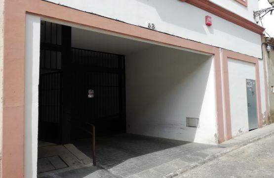 Piso en venta en Piso en Sanlúcar la Mayor, Sevilla, 56.400 €, 2 habitaciones, 1 baño, 57 m2