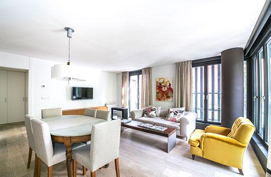 Piso en venta en Piso en Madrid, Madrid, 696.700 €, 2 baños, 122 m2, Garaje