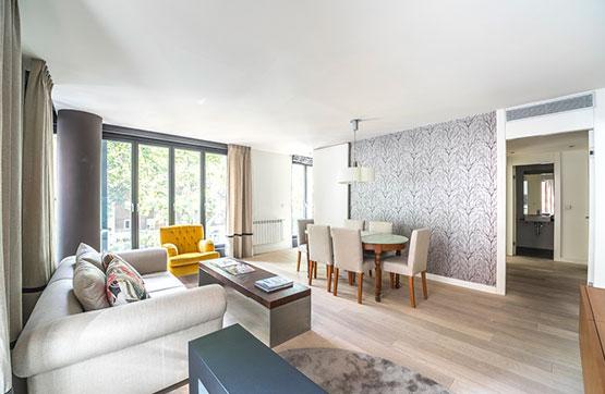 Piso en venta en Piso en Madrid, Madrid, 688.740 €, 2 baños, 117 m2, Garaje