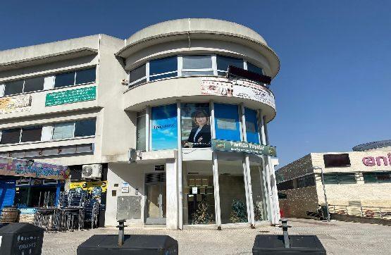 Oficina en venta en San Fernando de Henares, Madrid, Carretera Mejorada, 126.600 €, 92 m2