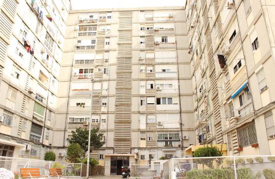 Piso en venta en Jerez de la Frontera, Cádiz, Plaza Cabeceo (del), 45.290 €, 3 habitaciones, 1 baño, 76 m2