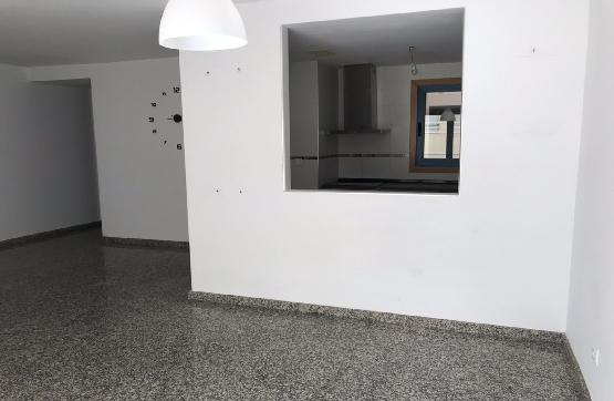 Piso en venta en Piso en Altea, Alicante, 148.000 €, 2 habitaciones, 1 baño, 101 m2