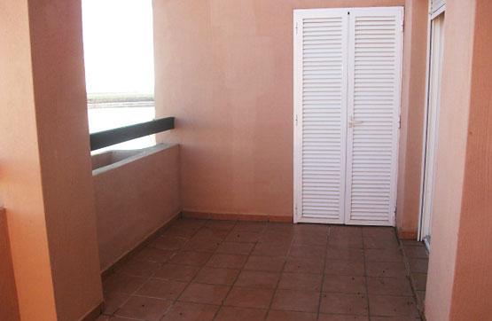 Piso en venta en Piso en Alhama de Murcia, Murcia, 63.000 €, 1 baño, 67 m2
