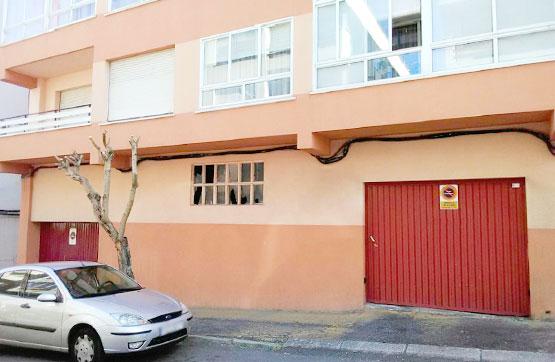 Parking en venta en Santa Cristina, Oleiros, A Coruña, Calle Xuncal Parroquia de Sta. Leocadia, 119.250 €, 380 m2