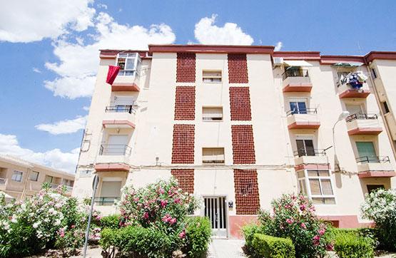 Piso en venta en Casco Urbano Ibi, Ibi, Alicante, Calle Maestro Granados, 37.536 €, 1 habitación, 1 baño, 57 m2