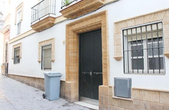 Piso en venta en Cádiz, Cádiz, Cádiz, Calle Santo Domingo, 155.450 €, 1 habitación, 1 baño, 45 m2