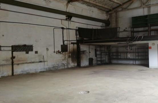 Industrial en venta en Gernika-lumo, Vizcaya, Calle Cmno Goikoibarra, 60.000 €, 165 m2