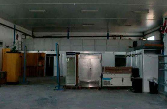 Industrial en venta en Mancha Real, Jaén, Calle la Planeta, 149.000 €, 948 m2