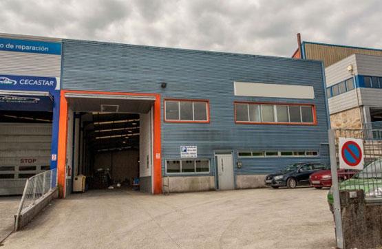 Industrial en venta en Guadalupe, Santiago de Compostela, A Coruña, Calle Edison, 510.000 €, 1035 m2