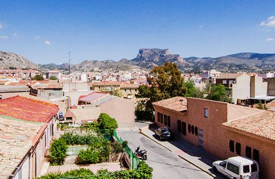 Piso en venta en Elda, Alicante, Calle Doctor Periañez, 20.372 €, 3 habitaciones, 2 baños, 100 m2