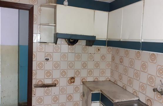 Piso en venta en Raval, Algemesí, Valencia, Plaza Raval de Sant Roc, 24.150 €, 4 habitaciones, 2 baños, 94 m2