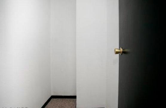 Piso en venta en Instituts - Templers, Lleida, Lleida, Calle Paseo de Ronda, 76.950 €, 3 habitaciones, 1 baño, 96 m2