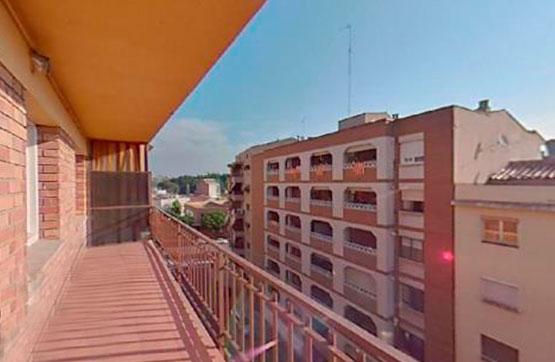 Piso en venta en Cappont, Lleida, Lleida, Calle Cronista Muntaner, 75.276 €, 4 habitaciones, 2 baños, 107 m2