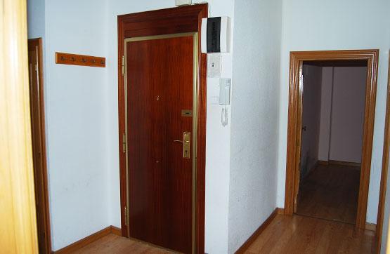 Piso en venta en Aranda de Duero, Burgos, Calle Tenerife, 60.000 €, 3 habitaciones, 1 baño, 93 m2