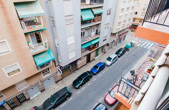 Piso en venta en Altabix, Elche/elx, Alicante, Calle Felipe Moya, 115.360 €, 3 habitaciones, 1 baño, 116 m2