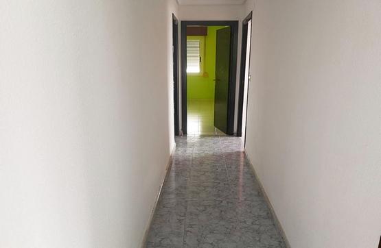 Piso en venta en Centro, Almoradí, Alicante, Avenida San Andres, 35.000 €, 2 habitaciones, 1 baño, 44 m2