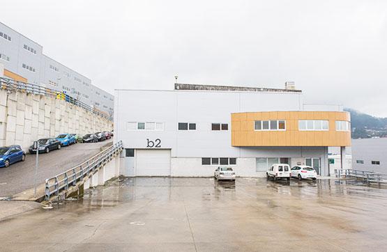 Industrial en venta en Vigo, Pontevedra, Calle C,parque Tec Y Logistico de Vigo, 1.366.000 €, 4023 m2