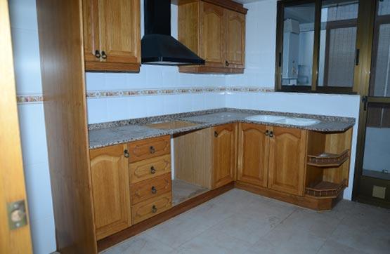 Piso en venta en Poblados Marítimos, Burriana, Castellón, Calle Maestrazgo, 71.155 €, 3 habitaciones, 2 baños, 120 m2