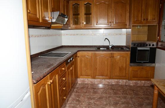 Piso en venta en Virgen de Gracia, Vila-real, Castellón, Calle Gamboa, 80.370 €, 3 habitaciones, 1 baño, 139 m2