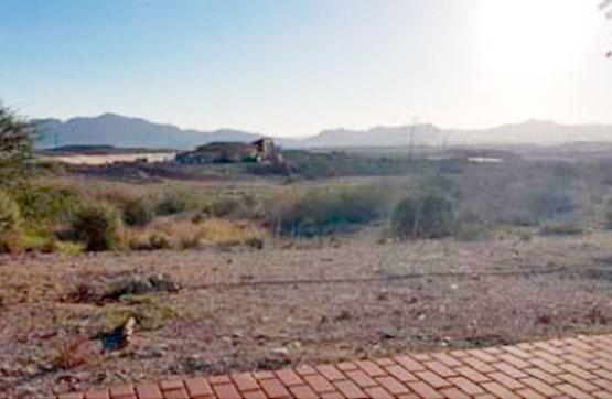 Suelo en venta en Garrobo, Mazarrón, Murcia, Calle Faeton, 109.684 €, 613 m2