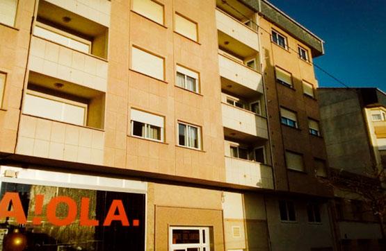 Oficina en venta en Ribadeo, Lugo, Avenida Leopoldo Calvo Sotelo Nº, 78.750 €, 100 m2