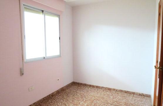 Piso en venta en La Vilavella, la Vilavella, Castellón, Avenida Isabel la Catolica, 49.590 €, 4 habitaciones, 2 baños, 130 m2