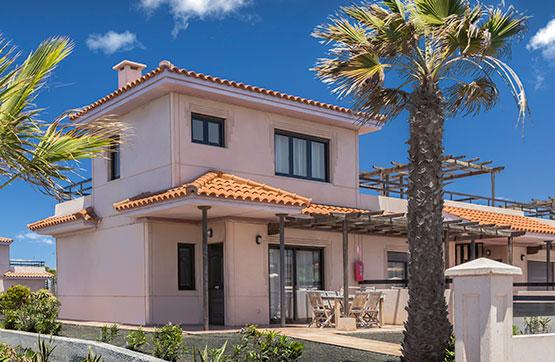 Casa en venta en La Oliva, Las Palmas, Calle Majanicho, 132.000 €, 1 habitación, 1 baño, 63 m2