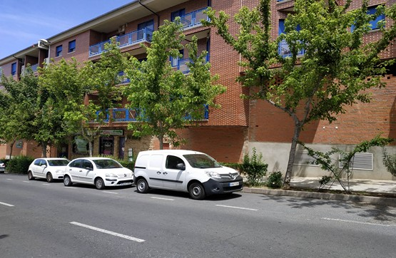 Local en venta en Alto de Valcorchero, Plasencia, Cáceres, Calle Felix Rodriguez de la Fuente, 79.400 €, 163 m2