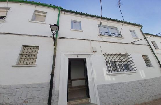 Piso en venta en Ubrique, Ubrique, Cádiz, Calle Sebastian Pulido Soto, 54.100 €, 1 baño, 70 m2