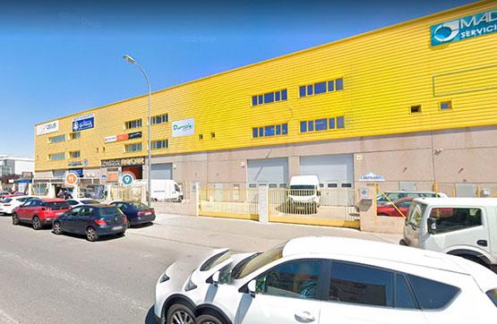 Industrial en venta en Villaverde, Madrid, Madrid, Calle Laguna del Marquesado, 3.510.900 €, 4083 m2