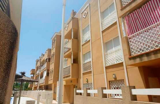 Piso en venta en Rota, Cádiz, Lugar C/cura Vargas Rota Vvda, 104.800 €, 1 habitación, 1 baño, 40 m2